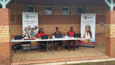 Client liaison officers brings medical scheme closer to its members