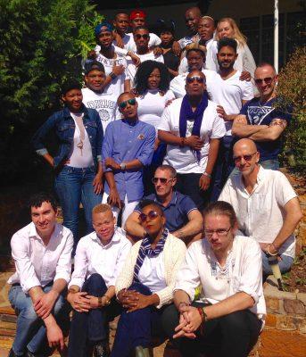 GaySA Radio Broadcast Sponsor for Pretoria LGBTI Pride