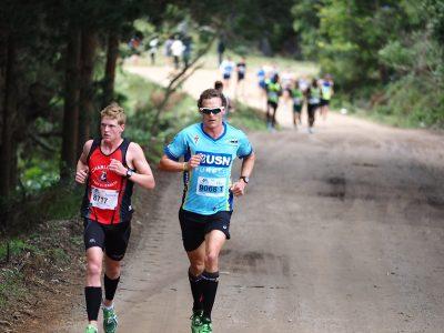 A runner's dream – The Momentum Cape Times Knysna Forest Marathon