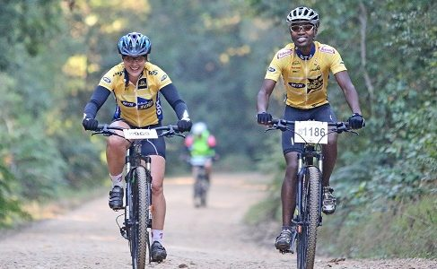 Online entries open for Momentum Weekend Argus Knysna Cycle Tour