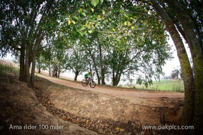 Mountain Bike ultra marathon supports local trails