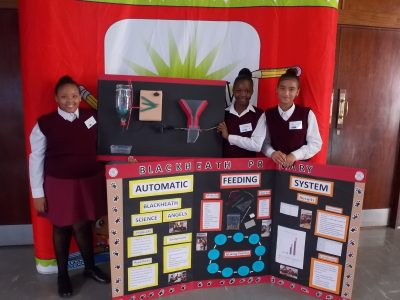Growsmart Science Competitions