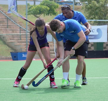 Renowned National Hockey Academy Comes to Western Cape These Holidays