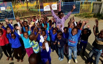 South Africa raises over a R1 million by doubling up Add Hope for World Hunger Day