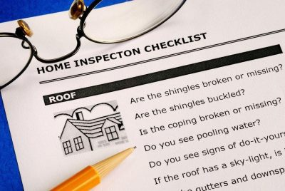 Why property inspections are so important