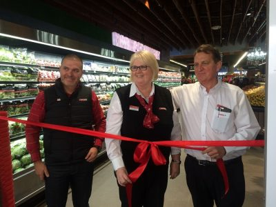 New SPAR to serve Grahamstown community