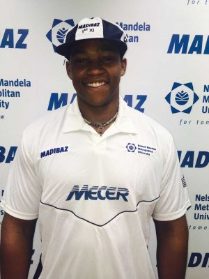 Preparation key for Madibaz quickie