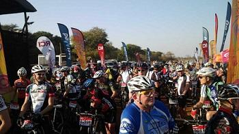 New Sondela route excites top riders