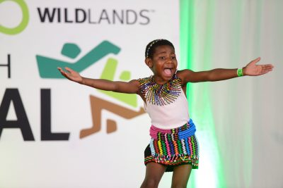 Mpumalanga learners to celebrate youth month with a showcase of talent at Old Mutual Ubuntu Earth Festival