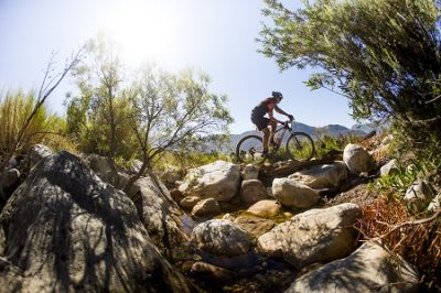 Cyclists face pioneering ride in the Waterberg