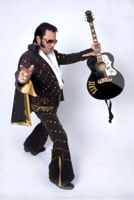 A Tribute To Elvis to make a comeback at Aintree Lodge