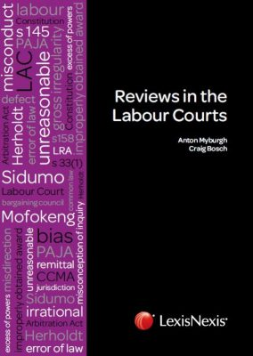 Invaluable Book Released for Labour Law Practitioners