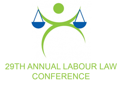 Annual Labour Law Conference to Address a Labour Market in Crisis