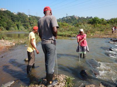 Cascades Lifestyle Centre to host River Health Workshop on Mandela Day