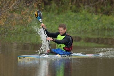 Jeep Team McGregor takes his eleventh Berg River Canoe Marathon Title
