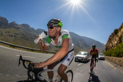 Nel aims to be back to his best for Jock Tour