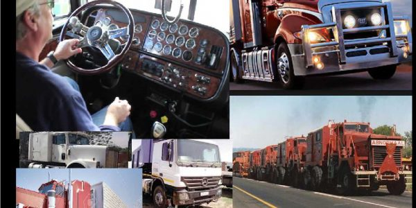 SA TRUCKING INDUSTRY: CRITICAL CHANGE EXPECTED
