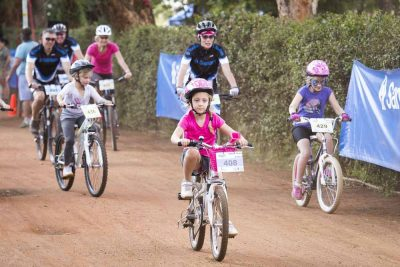 Early surprise for Sanlam MTB Invitational entrants
