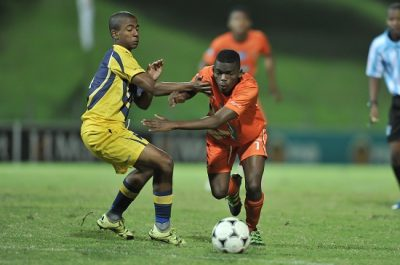 UJ footballers aim to finish with a win