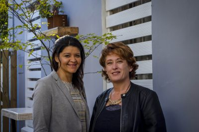 'Unacceptably low number of women in architecture in SA'