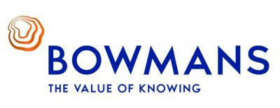 Bowmans commits to 'one firm' strategy and announces new brand