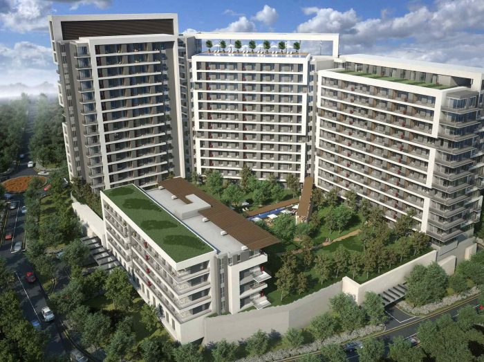 Pam Golding Properties To Market Menlyn Maine Residential