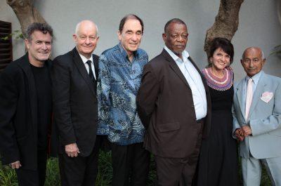 ACT announces 2016 Award winners
