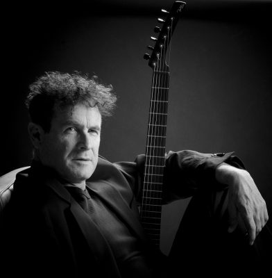 Johnny Clegg named an ACT Lifetime Achiever
