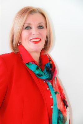 Margaret Hirsch wins global inspirational women leadership award