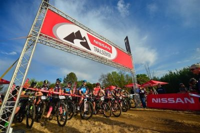 Buys, Ralph come out Tops at Bundu Bash Trailseeker