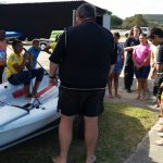 New Learn to Sail Programme excites young and old