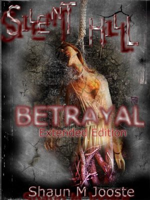 Launch of the much anticipated horror novel, 'Silent Hill: Betrayal'