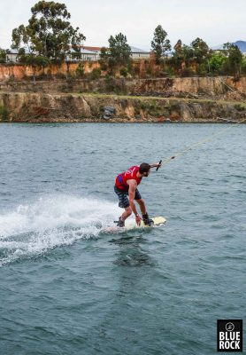 Blue Rock cable water ski: Africa's best water sports destination is now open