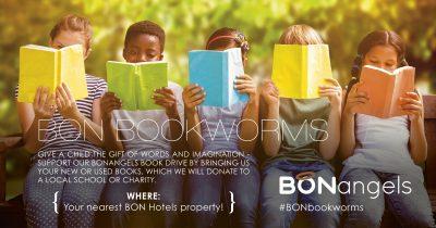 BON Hotels launches CSR platform, BONangels, in Africa