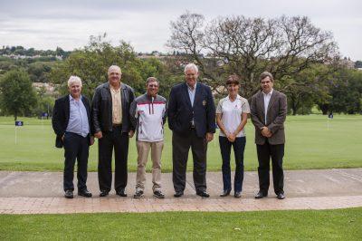 EWT Senior Golf Series announces first event