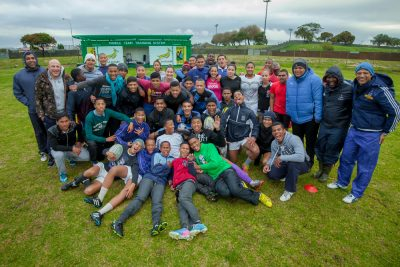 Old Mutual staff volunteerism programme is changing communities for the better