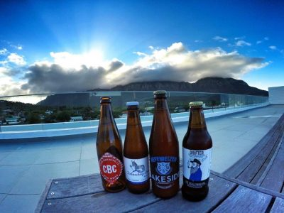 Less than 2 weeks to the Cape Town Festival of Beer!