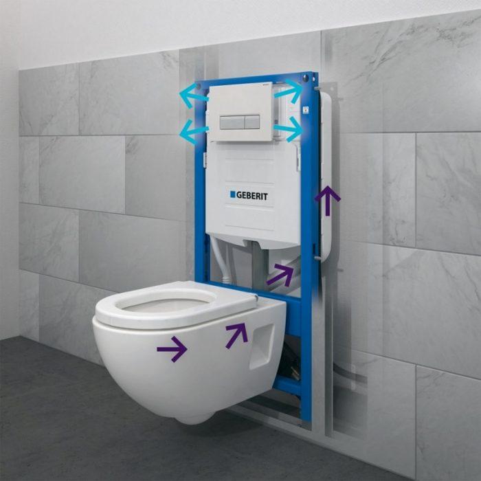 geberit celebrates world toilet day myza. Black Bedroom Furniture Sets. Home Design Ideas