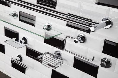Handles Inc: Brilliant Bathroom Accessories