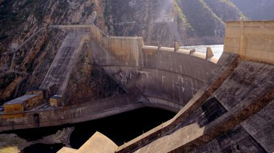 Dam levels likely to drop further as summer sets in, says Gamtoos Irrigation Board