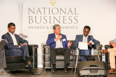 Topco launches the National Business Conference