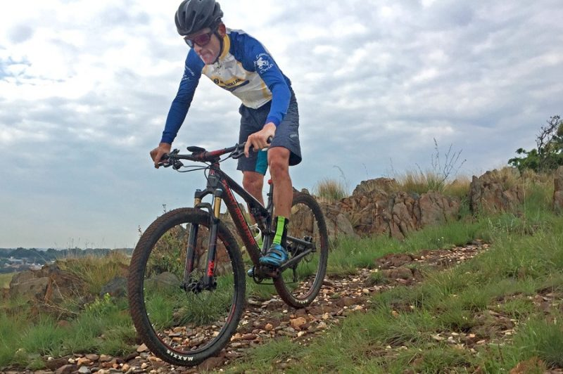 Knox to race Rocky Mountain Bikes in 2017