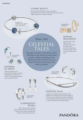 Pandora: Celestial Tales
