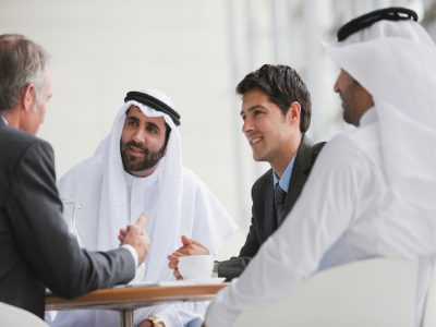 The Valuator Group open offices in Dubai