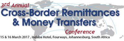 High level topics to be addressed at Cross Border Remittances and Money Transfer Conference