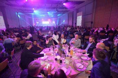 African Utility Week Industry Awards include new gas, small scale and ICT categories to reflect evolution of energy and water sectors