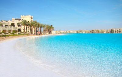 Crystal Lagoons adds sparkle to US$400 million Azha resort
