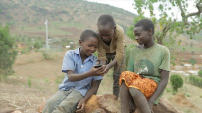 New mobile telephone network solution extends coverage to rural Rwanda – Connectivity will reach 1 million people and drive social and economic growth in remote places