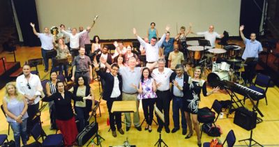 BASA's Conduct an Orchestra a Resounding Success