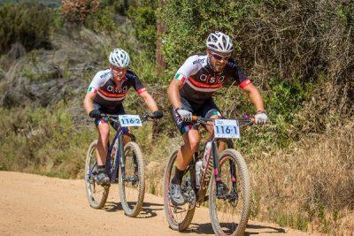 Seyffert reveals new partnership at TransCape